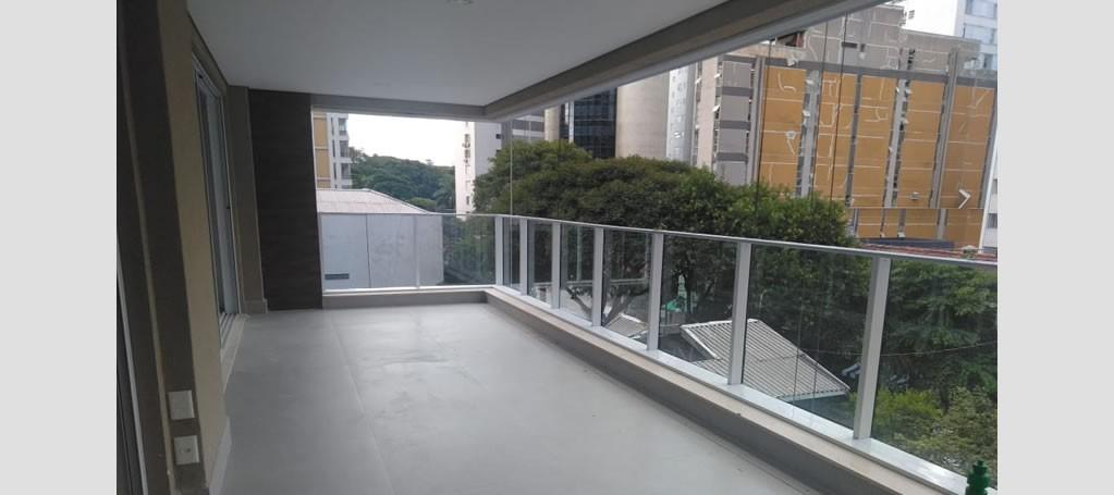 Itahy - Apartamento à Venda no Itaim - São Paulo