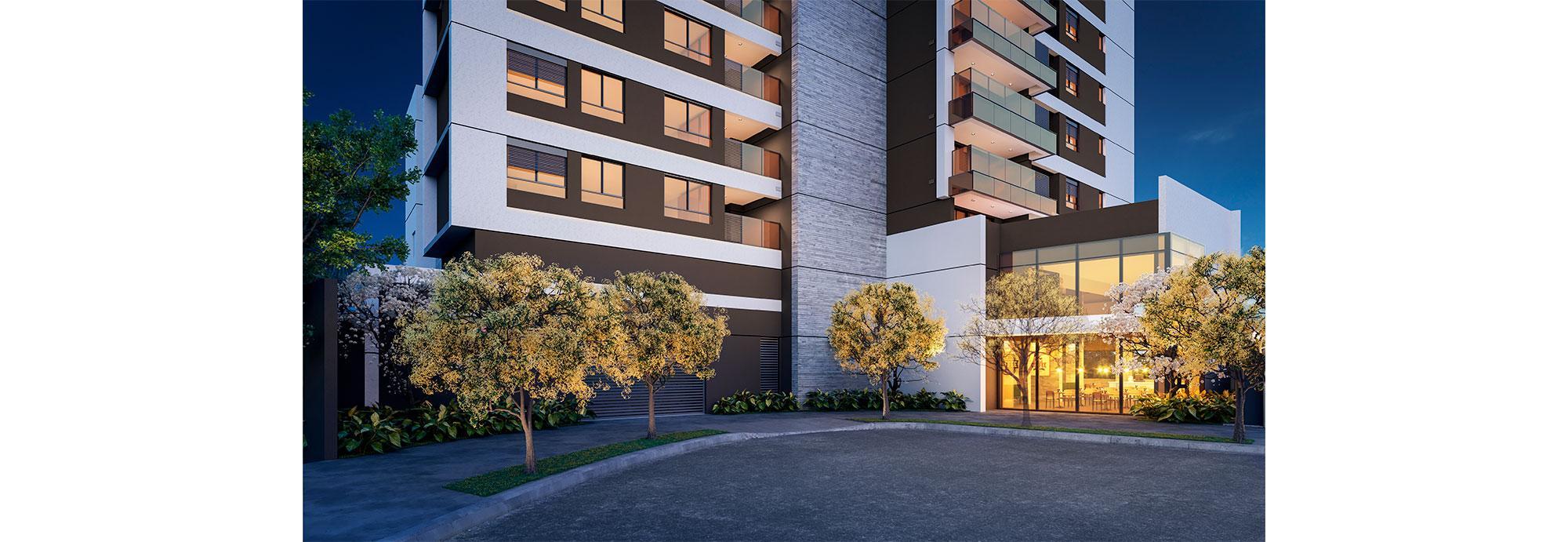 Filadelfo Apartamento na Vila Nova Conceição