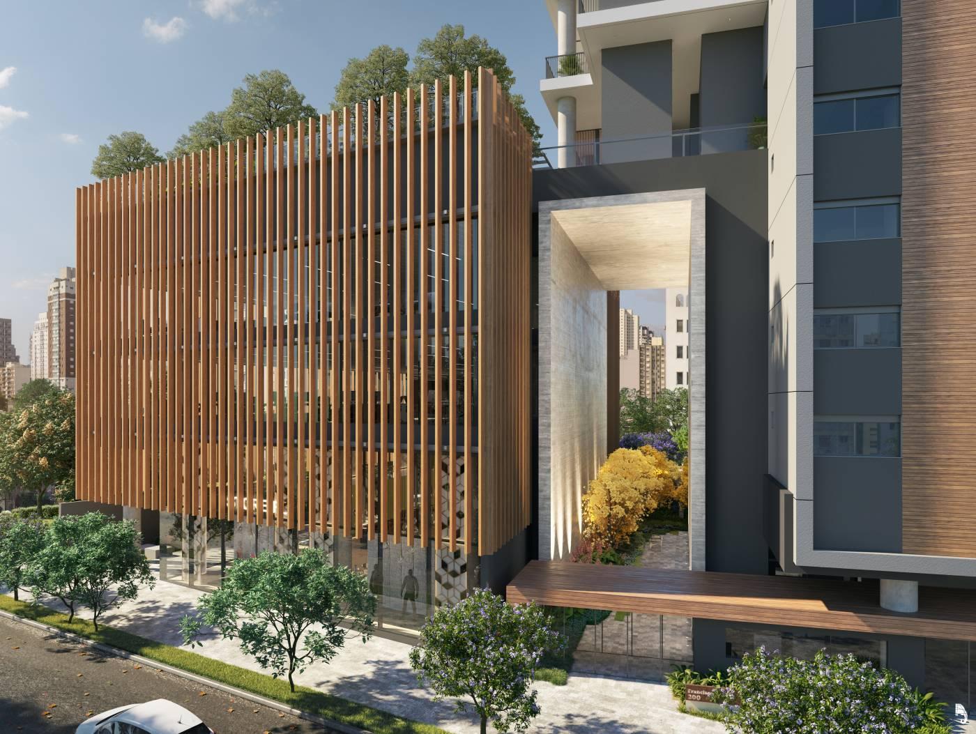 H.I. Pinheiros Apartamentos