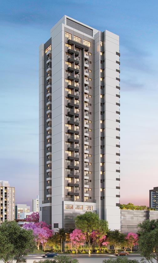 LOJA ID HOME & LIFE STYLE PARAÍSO – 415 m²