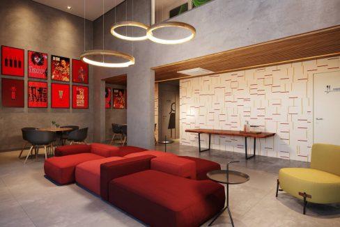 Pamplona Studios by Setin