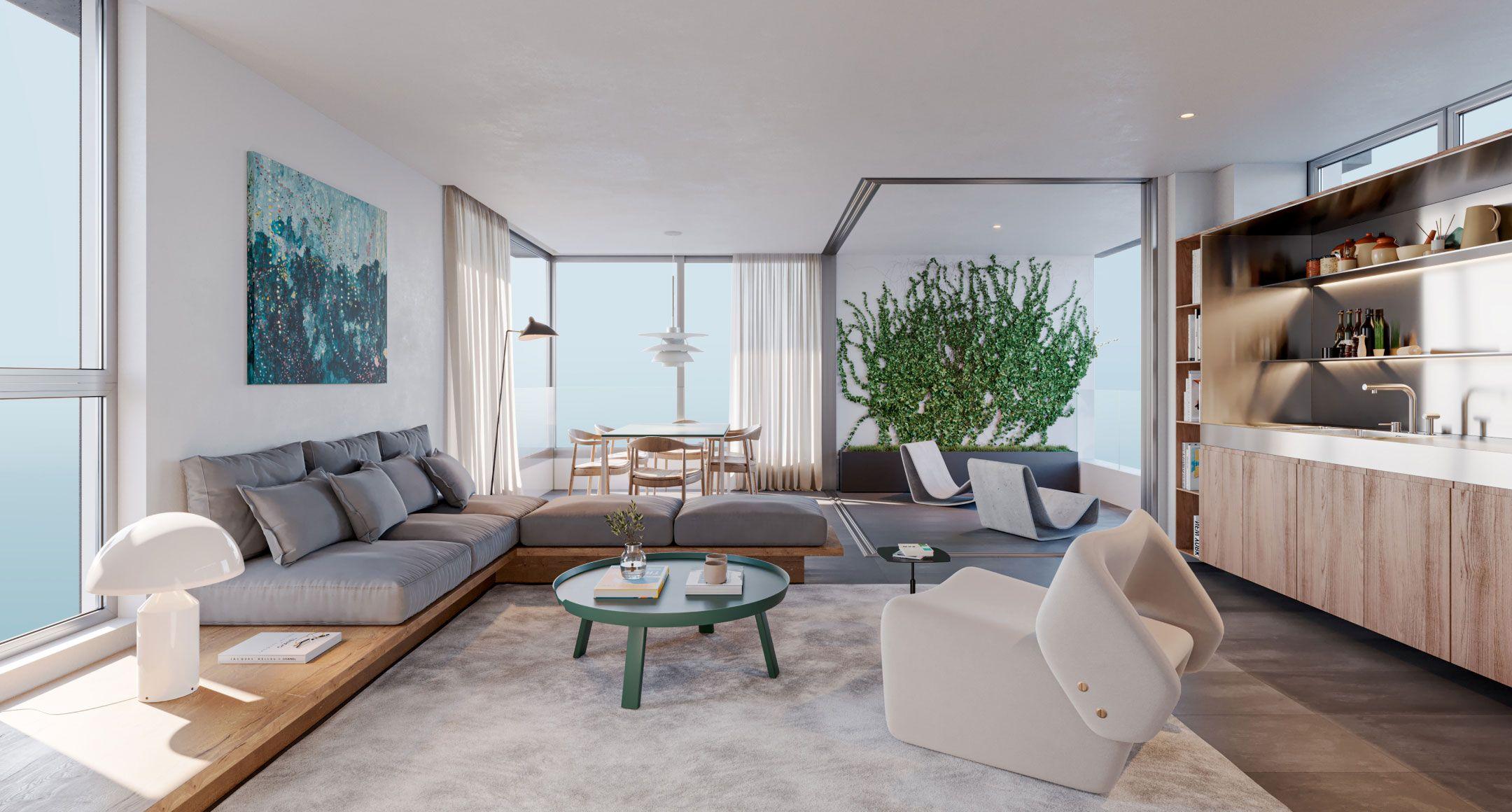 Cobertura à Venda – URI Itaim Bibi – 181 m²