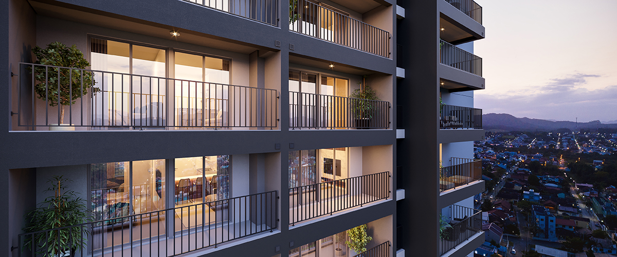 Apartamento à Venda – Modo Ipiranga – 50 m²