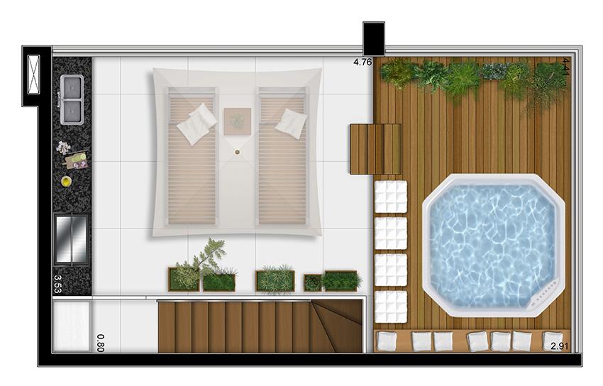 triplex-114m-cobertura-spa