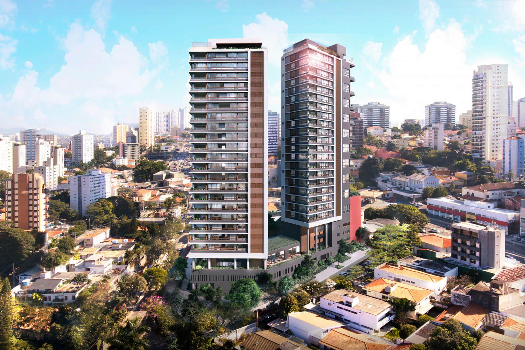 Residencial Alba – 196 m²