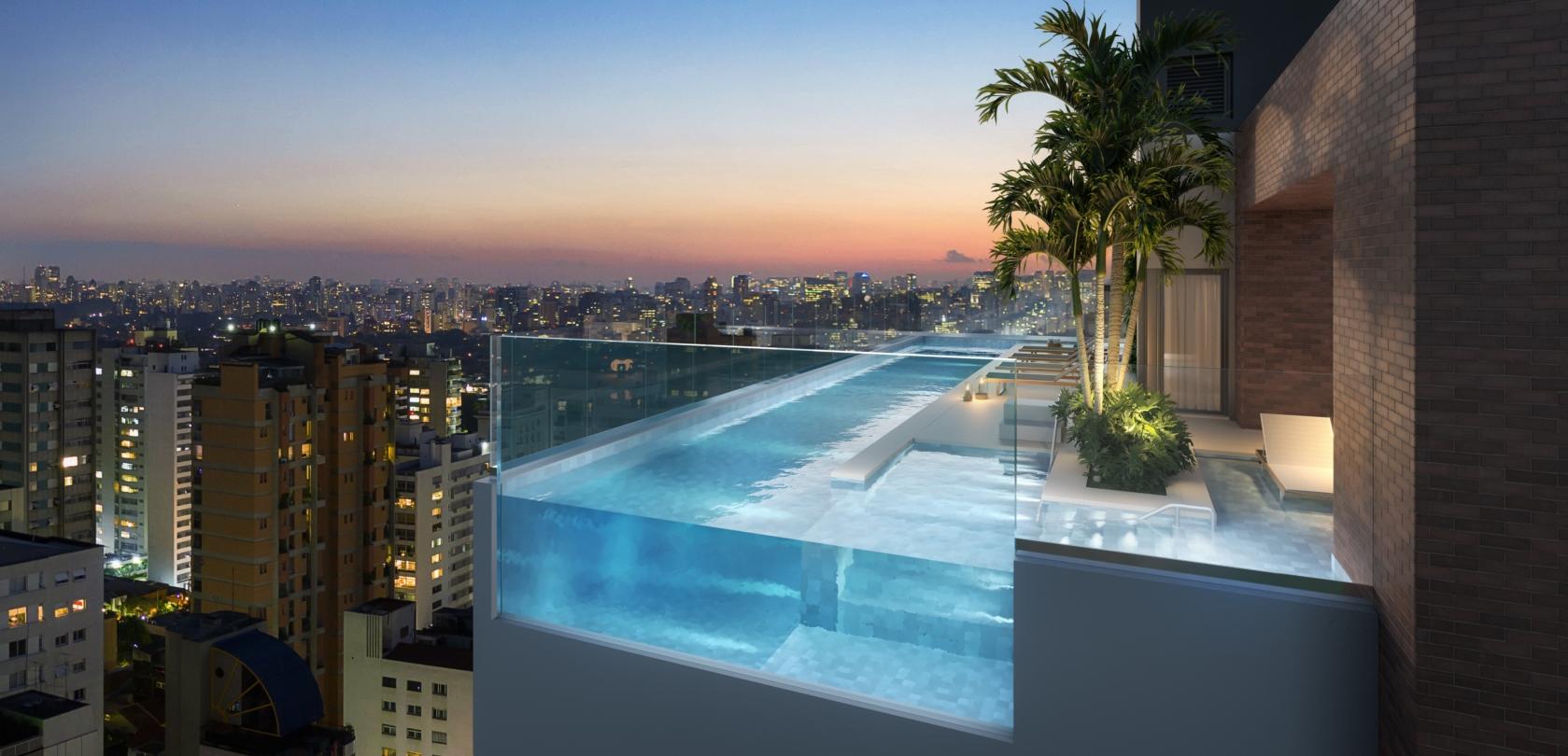 Athos Paraíso – 156 m²