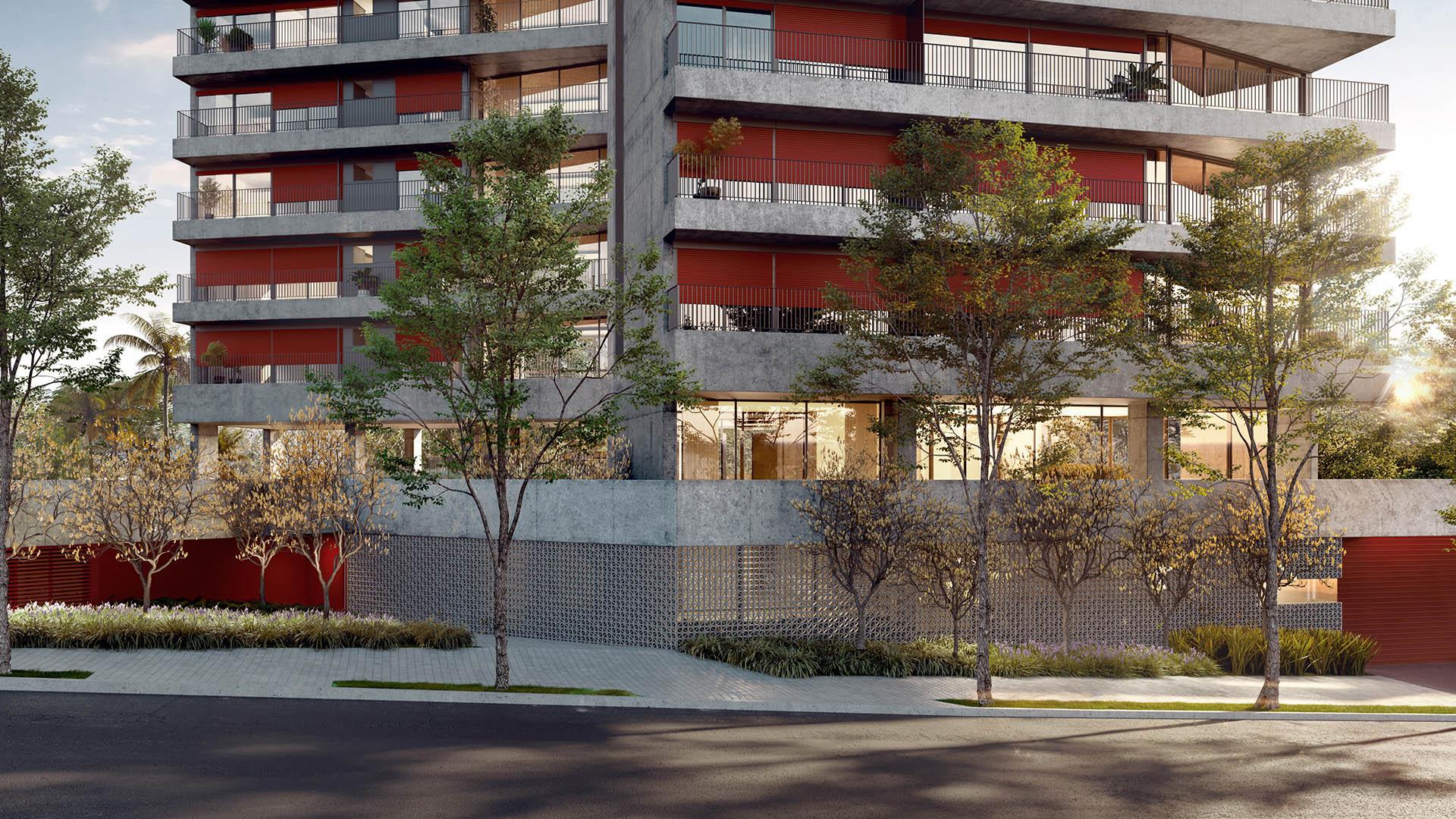 BANDEIRA VILA MADALENA – 48 m²