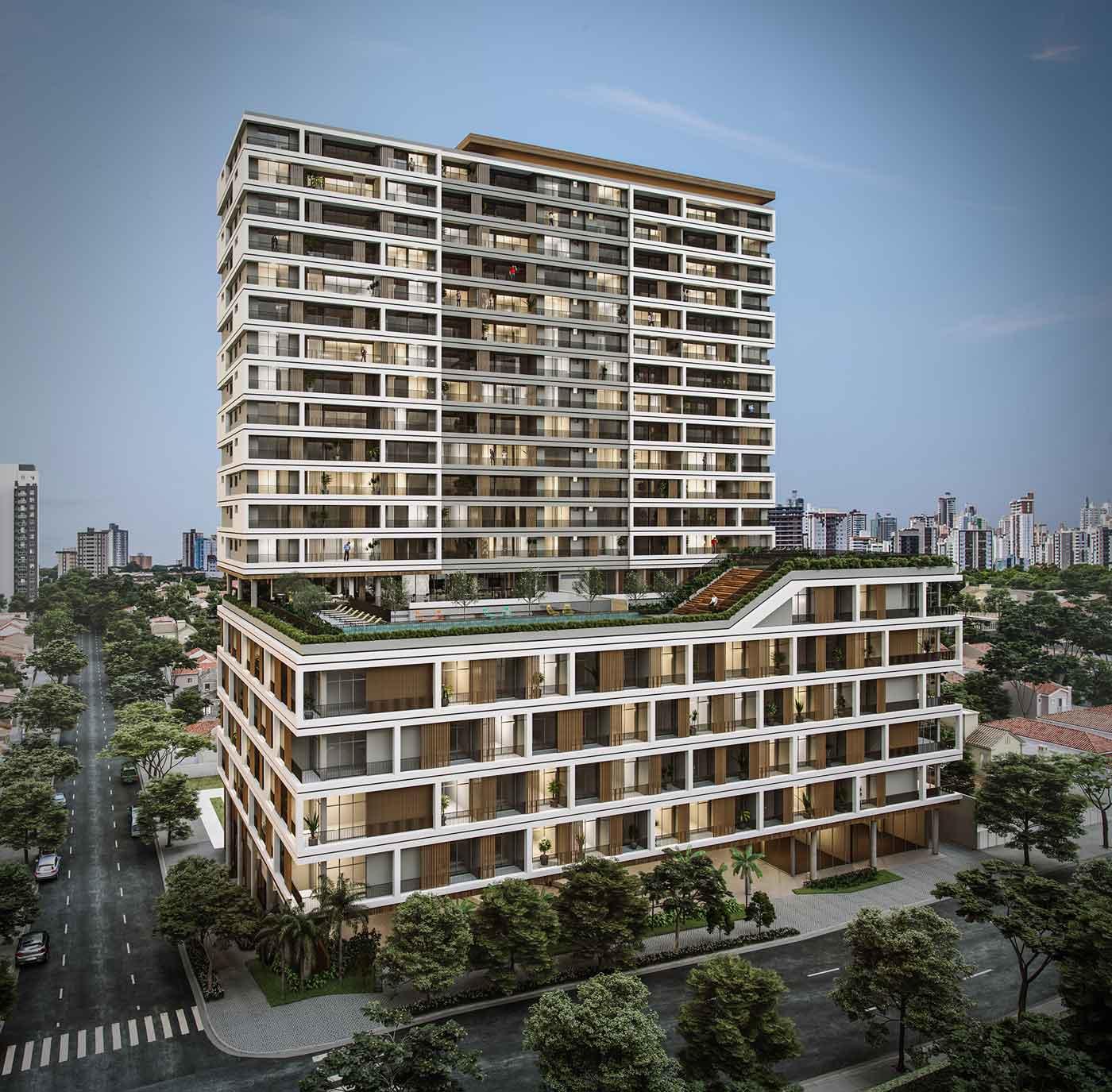 ARQ VILA MARIANA – 51 m²