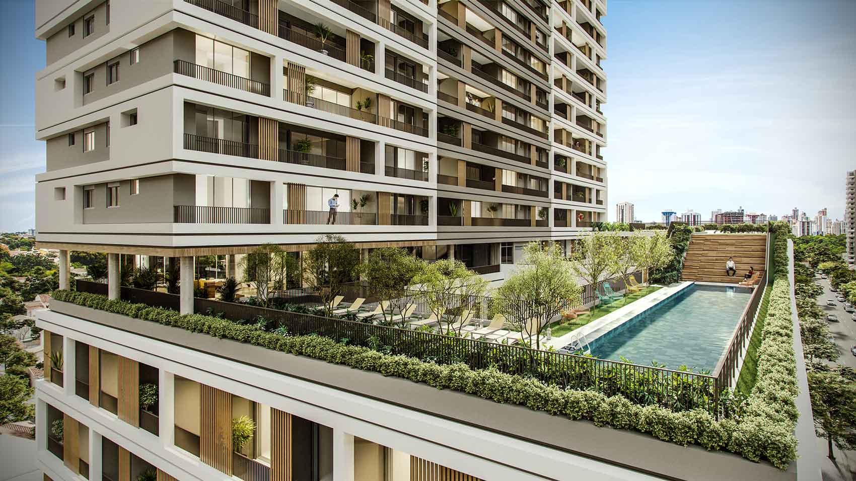ARQ VILA MARIANA – 24 m²
